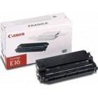 Картридж E-16 Canon черный оригинальный