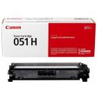 Заправка картриджа Canon 051