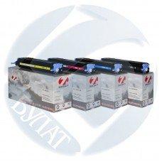 Картридж Булат Seven Quality (7Q) RTC 124A Q6001A голубой (Cyan) совместимый   для лазерных принтеров HP