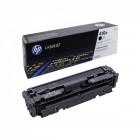 Заправка картриджа HP 410A Bk CF410 черный (Black)