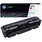 Заправка картриджа HP 410A CF413A пурпурный (Magenta)