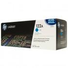 Заправка картриджа HP 122A Q3961A синий
