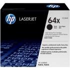 Заправка картриджа HP 64X CC364X Увеличенный 64a