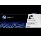 Заправка картриджа HP 78A CE278A