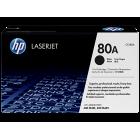 Заправка картриджа HP 80A CF280A