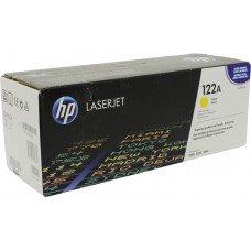 Заправка картриджа HP 122A Q3962A желтый