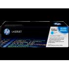 Заправка картриджа HP 125A CB541A / Canon C716 / C731 голубой