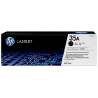 Заправка картриджа HP 35A CB435A