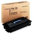 Тонер-картридж TK-70 Kyocera черный (Black) оригинальный