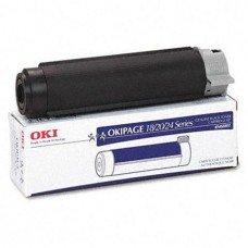 Тонер-картридж OKI 20n/ 20+/ 24d черный оригинальный для лазерных принтеров