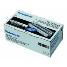Драм-картридж Panasonic KX-FAD412A   оригинальный для лазерных принтеров