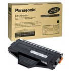 Тонер-картридж KX-FAT400A Panasonic черный (Black) оригинальный