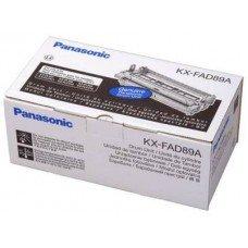 Драм-картридж Panasonic KX-FAD89A   оригинальный для лазерных принтеров
