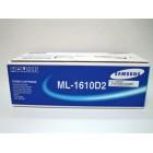 Заправка картриджа Samsung 1610 ML-1610D2