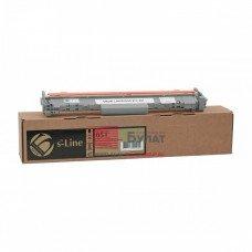 Драм-картридж Булат s-Line 051 черный совместимый для лазерных принтеров Canon