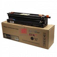 Драм-картридж Булат s-Line (Tomoegawa) 57A CF257A совместимый с чипом для лазерных принтеров HP