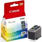 Canon CL-38 цветной