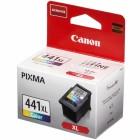 Canon CL-441XL цветной увеличенный