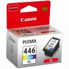 Canon CL-446 XL цветной