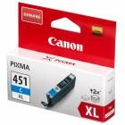 Canon CLI-451 XL Cyan