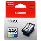 Canon CL-446 цветной