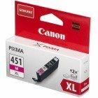 Canon CLI-451 XL Magenta
