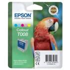 Картридж T008 (C13T00840110) Epson цветной (Color) оригинальный