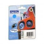 Картридж T0632 (C13T06324A10) Epson голубой (Cyan) оригинальный