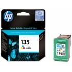 Картридж 135 C8766HE HP цветной (Color) оригинальный