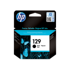 Картридж 129 C9364HE HP черный (Black) оригинальный