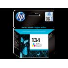 Картридж 134 C9363HE HP цветной (Color) оригинальный