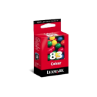 Lexmark №83 (18LX042E) Цветной