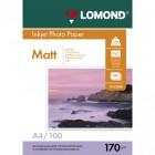 Матовая двухсторонняя А4 (№0102006)