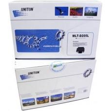Картридж Uniton 205L MLT-D205L черный (Black) совместимый для лазерных принтеров Samsung
