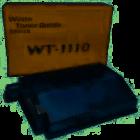 Бункер отработанного тонера WT-1110 оригинальный для Kyocera Mita FS-1020MFP/1025MFP (302M293030)